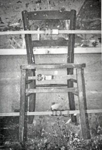 Ohne Titel, 29 x 19 cm, Heliogravüre