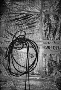 Ohne Titel, 34,4 x 23,3 cm, Heliogravüre