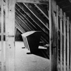 Interieur I, 28 x 28 cm, Heliogravüre