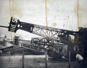Schonzeit (H0210), 40 x 50 cm, Heliogravüre/Chine Collee